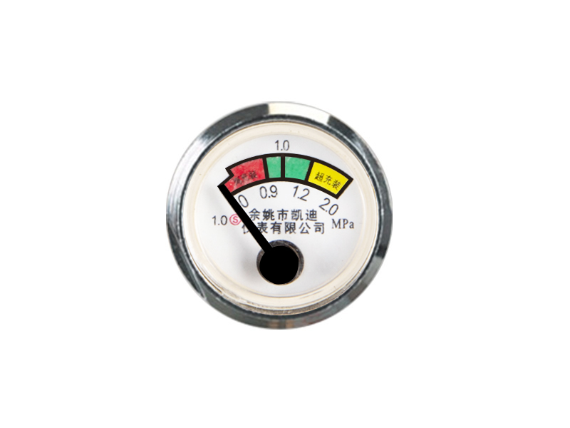 Selection methods and precautions of precision pressure gauges