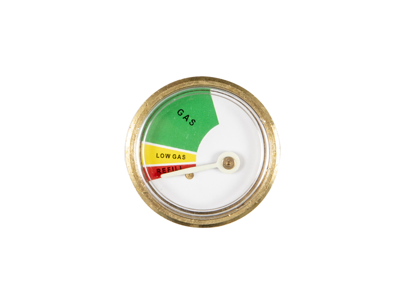 KD1-G16-35mm Gas pressure gauge