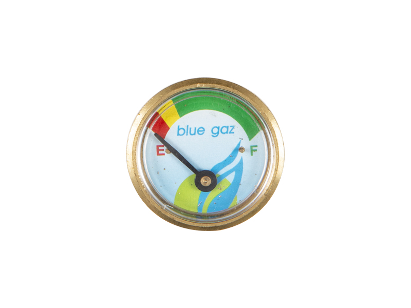 KD1-G15-35mm Gas pressure gauge