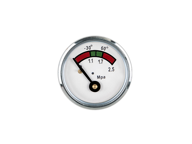 35MM DIAPHRAGM PRESSURE GAUGE EASY TO READ