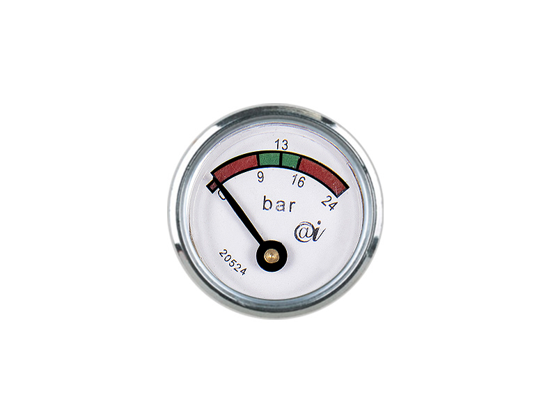 35MM DIAPHRAGM PRESSURE GAUGE HIGH QUALITY
