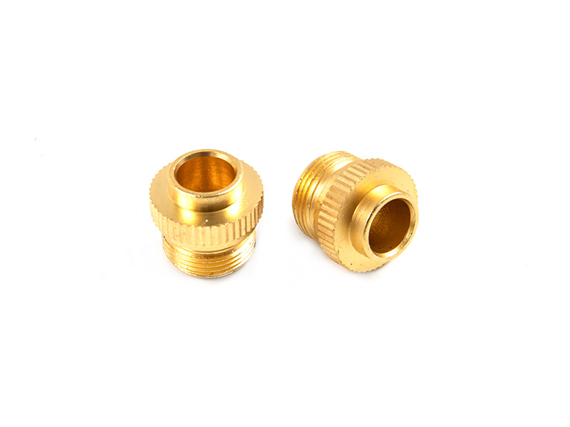 KD2-P1-35mm Gas brass parts reset housing
